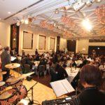 The Band !? @稲尾産業株式会社 創立60周年 合同忘年会