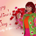 Happy Valentine's Day ♥