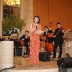 EMILY@Happy Celebration Lobby Concert