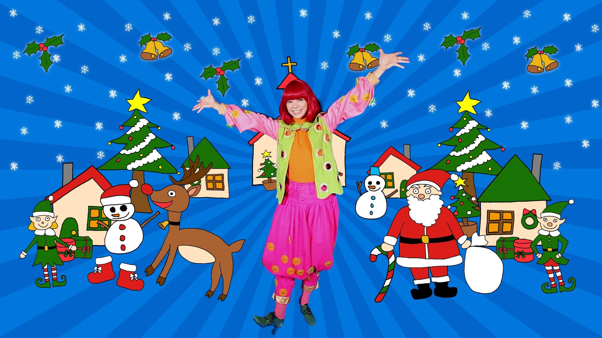 エミリー☆ファミリーコンサート クリスマス企画 あわてんぼうのサンタクロース